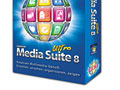 Cyberlink Media Suite 8 - Schneiden, Brennen, Spielen