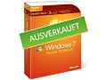 Microsoft bietet Windows 7 Family Pack nicht mehr an