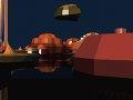 Erster Entwurf von WebGL