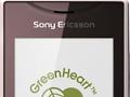 Elm und Hazel: Neue Greenheart-Handys von Sony Ericsson