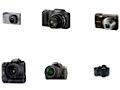 Digitalkameras 2010: Der Megapixelwahn flaut ab