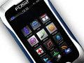 Fuse - neues Bedienkonzept für Mobiltelefone