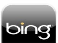 iPhone-Version von Bing mit Bugs