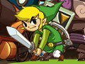 Spieletest: The Legend Of Zelda - Spirit Tracks