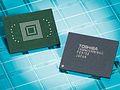 Toshiba steckt 1,54 Milliarden Euro in Flashspeicherfabrik
