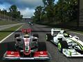 Spieletest: F1 2009 - Comeback missglückt