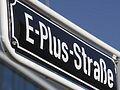 E-Plus will 3G-Netzwerk doch verstärkt mit HSPA ausbauen