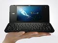 Viliv kündigt 4,8-Zoll-UMPC N5 mit Tastatur an