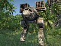 Mechwarrior Living Legends: Beta der Crysis-Conversion