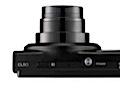 Samsung-Kamera mit WLAN und 3,7 Zoll großem OLED-Display