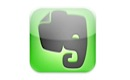 Multifunktionsgeräte scannen in Notizverwaltung Evernote