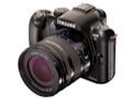 Mehr Objektive für Samsungs NX-Kamerasystem