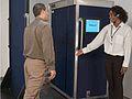 Flughafen Hamburg: Körperscanner kapitulieren vor Kleidung
