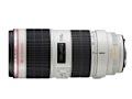 Canon stellt neues Objektiv mit 70-200 mm und 1:2,8 vor