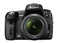 Spiegelreflexkamera von Sony schießt Freihand-HDRs