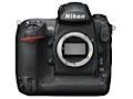 Nikons Topkameras stellen Uhrzeit jetzt nach GPS-Zeit ein