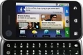 Motorola Backflip: Das besondere Android-Smartphone