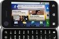 Motorola Backflip: Ab April bei Amazon für 440 Euro