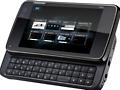 Ovi Store für Nokias N900