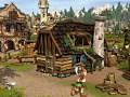 Wirtschaften in Die Siedler 7
