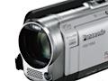 SDXC-Camcorder von Panasonic