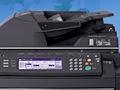 Kyocera stellt neues A3-Multifunktionssystem vor