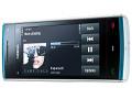 Nokias X6 mit Comes With Music ist da