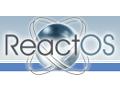 ReactOS vor dem Neustart