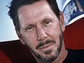 Larry Ellison will Oracle neu ausrichten