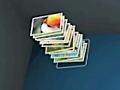 Blick in den Schuhkarton: 3D-Desktop für den Mac