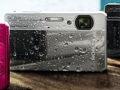 Kommt eine wasserdichte Sony-Cybershot-Kamera?