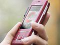 Sony Ericsson hat die Popularität des Touchscreens verkannt