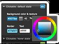 jQuery UI 1.8 fast fertig