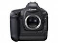 Neue Firmware für Canon EOS-1D Mark IV behebt Fokusprobleme