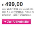 T-Online bietet iPad ab 499 Euro an (Update)