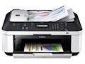 Tinten-Multifunktionsgeräte mit WLAN und Fax von Canon