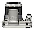 Olympus SP-800 UZ: 30fach-Zoomkamera mit Weitwinkelobjektiv