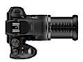 Fujifilm stellt 30fach-Zoomkamera HS10 vor