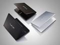 Full-HD-Notebook der Vaio-E-Serie mit Blu-ray-Laufwerk