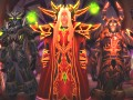 World of Warcraft auf Facebook