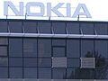 Nokias Produktionsanlage im finnischen Salo (Foto: Nokia)