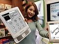 Samsung: E-Book-Reader mit besonderem Stift