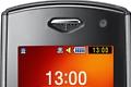 Samsung Shark: Drei Mobiltelefone für soziale Netzwerke