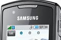 Samsung S5620: Handy mit kapazitivem Touchscreen und WLAN