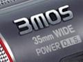 HD-Camcorder mit Weitwinkeloptik
