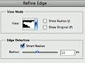 Adobe stellt neue Maskierungsfunktion für Photoshop CS5 vor