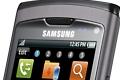Samsung Wave: Bada-Smartphone mit WLAN-n und Bluetooth 3.0