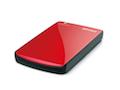 Buffalos kleine externe SSD mit USB-Anschluss