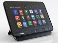 Openpeak: Tablet mit 7-Zoll-Display und Intels Moorestown