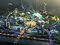 Südkorea baut Roboter-Themenpark